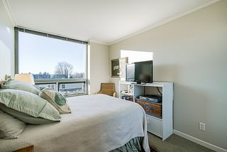 Photo 20: 401 1550 W 15TH Avenue in Vancouver: Fairview VW Condo for sale (Vancouver West)  : MLS®# R2356356