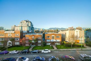 Photo 14: 401 1550 W 15TH Avenue in Vancouver: Fairview VW Condo for sale (Vancouver West)  : MLS®# R2356356