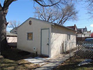 Photo 11: 115 Henderson Highway in Winnipeg: Residential for sale (3A)  : MLS®# 1907978