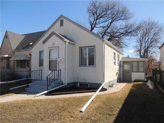 Photo 1: 115 Henderson Highway in Winnipeg: Residential for sale (3A)  : MLS®# 1907978