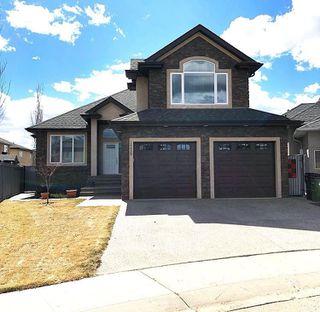 Main Photo: 17428 108 Street in Edmonton: Zone 27 House for sale : MLS®# E4151056