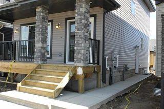 Photo 1: 2131 26 Street in Edmonton: Zone 30 House for sale : MLS®# E4151952