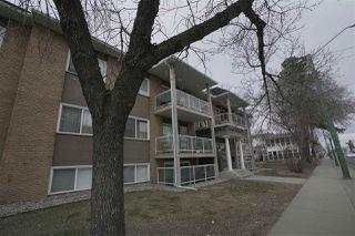 Photo 23: 30 11010 124 Street in Edmonton: Zone 07 Condo for sale : MLS®# E4152202