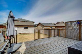 Photo 29: 1124 CHAPPELLE Boulevard in Edmonton: Zone 55 House for sale : MLS®# E4152271