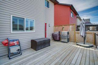 Photo 27: 1124 CHAPPELLE Boulevard in Edmonton: Zone 55 House for sale : MLS®# E4152271