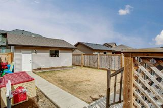 Photo 30: 1124 CHAPPELLE Boulevard in Edmonton: Zone 55 House for sale : MLS®# E4152271