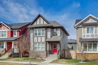Photo 1: 1124 CHAPPELLE Boulevard in Edmonton: Zone 55 House for sale : MLS®# E4152271