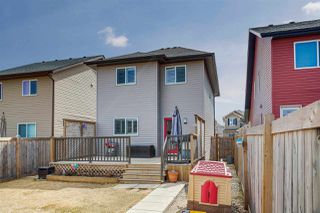 Photo 25: 1124 CHAPPELLE Boulevard in Edmonton: Zone 55 House for sale : MLS®# E4152271