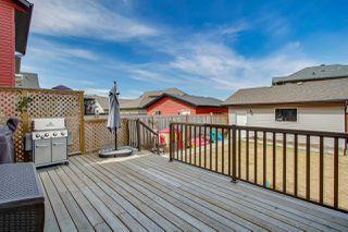 Photo 28: 1124 CHAPPELLE Boulevard in Edmonton: Zone 55 House for sale : MLS®# E4152271