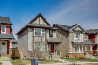 Photo 2: 1124 CHAPPELLE Boulevard in Edmonton: Zone 55 House for sale : MLS®# E4152271