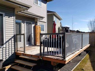 Photo 19: 54 DANFIELD Place: Spruce Grove House for sale : MLS®# E4152298