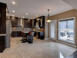 Photo 8: 54 DANFIELD Place: Spruce Grove House for sale : MLS®# E4152298