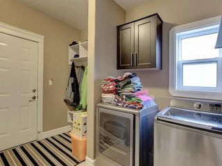 Photo 12: 54 DANFIELD Place: Spruce Grove House for sale : MLS®# E4152298