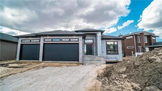 Main Photo: 18 WYNDHAM ESTATES Drive in Steinbach: Woodlawn Residential for sale (R16)  : MLS®# 1909680
