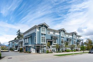 Main Photo: 110 4255 SARDIS Street in Burnaby: Central Park BS Townhouse for sale (Burnaby South)  : MLS®# R2361756