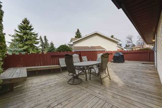 Photo 27: 63 GARIEPY Crescent in Edmonton: Zone 20 House for sale : MLS®# E4153401