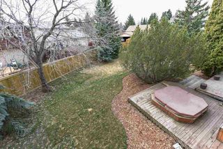 Photo 25: 63 GARIEPY Crescent in Edmonton: Zone 20 House for sale : MLS®# E4153401