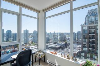 "Photo 10: 2306 1001 HOMER Street in Vancouver: Yaletown Condo for sale in ""THE BENTLEY"" (Vancouver West)  : MLS®# R2362525"