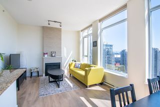 "Photo 5: 2306 1001 HOMER Street in Vancouver: Yaletown Condo for sale in ""THE BENTLEY"" (Vancouver West)  : MLS®# R2362525"