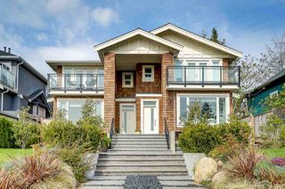 Photo 1: 370 E 5TH Street in North Vancouver: Lower Lonsdale House 1/2 Duplex for sale : MLS®# R2363779
