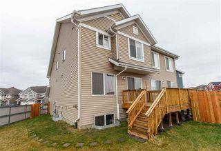 Photo 24: 6709 24 Avenue in Edmonton: Zone 53 House Half Duplex for sale : MLS®# E4154434