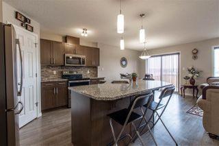Photo 2: 6709 24 Avenue in Edmonton: Zone 53 House Half Duplex for sale : MLS®# E4154434
