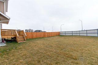 Photo 25: 6709 24 Avenue in Edmonton: Zone 53 House Half Duplex for sale : MLS®# E4154434