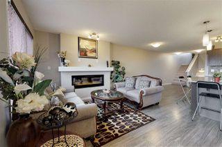 Photo 6: 6709 24 Avenue in Edmonton: Zone 53 House Half Duplex for sale : MLS®# E4154434