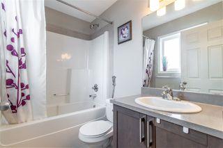 Photo 17: 6709 24 Avenue in Edmonton: Zone 53 House Half Duplex for sale : MLS®# E4154434