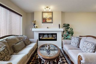 Photo 5: 6709 24 Avenue in Edmonton: Zone 53 House Half Duplex for sale : MLS®# E4154434
