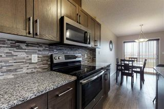 Photo 4: 6709 24 Avenue in Edmonton: Zone 53 House Half Duplex for sale : MLS®# E4154434