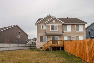 Photo 23: 6709 24 Avenue in Edmonton: Zone 53 House Half Duplex for sale : MLS®# E4154434