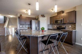 Photo 3: 6709 24 Avenue in Edmonton: Zone 53 House Half Duplex for sale : MLS®# E4154434