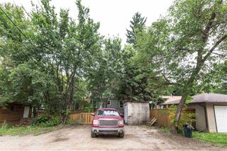 Photo 28: 10821 84 Avenue NW in Edmonton: Zone 15 House for sale : MLS®# E4155221