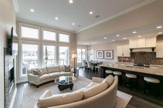 Photo 6: 19 Edgewater Terrace N: St. Albert House for sale : MLS®# E4155680