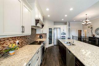 Photo 12: 19 Edgewater Terrace N: St. Albert House for sale : MLS®# E4155680