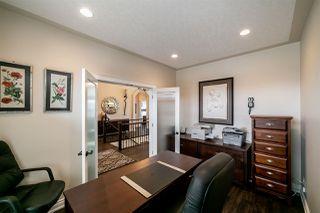 Photo 3: 19 Edgewater Terrace N: St. Albert House for sale : MLS®# E4155680
