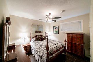 Photo 27: 19 Edgewater Terrace N: St. Albert House for sale : MLS®# E4155680