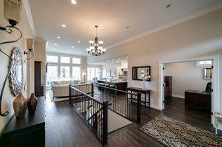 Photo 4: 19 Edgewater Terrace N: St. Albert House for sale : MLS®# E4155680