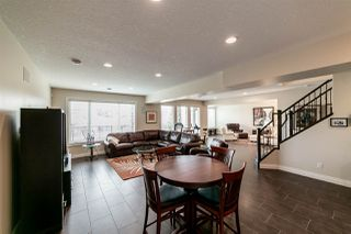 Photo 25: 19 Edgewater Terrace N: St. Albert House for sale : MLS®# E4155680