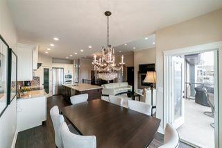 Photo 11: 19 Edgewater Terrace N: St. Albert House for sale : MLS®# E4155680