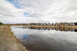 Photo 30: 19 Edgewater Terrace N: St. Albert House for sale : MLS®# E4155680