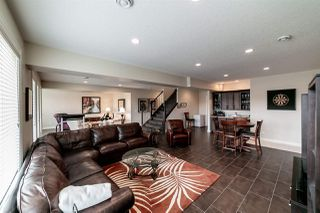 Photo 26: 19 Edgewater Terrace N: St. Albert House for sale : MLS®# E4155680