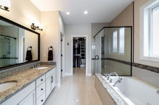 Photo 20: 19 Edgewater Terrace N: St. Albert House for sale : MLS®# E4155680