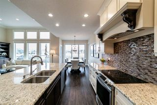 Photo 15: 19 Edgewater Terrace N: St. Albert House for sale : MLS®# E4155680