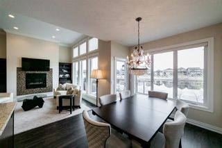Photo 10: 19 Edgewater Terrace N: St. Albert House for sale : MLS®# E4155680