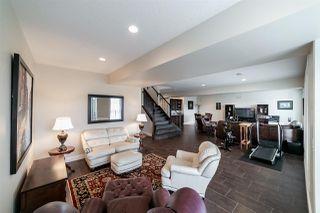 Photo 24: 19 Edgewater Terrace N: St. Albert House for sale : MLS®# E4155680