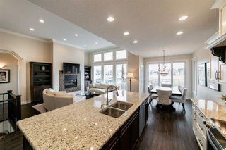 Photo 17: 19 Edgewater Terrace N: St. Albert House for sale : MLS®# E4155680