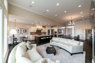 Photo 8: 19 Edgewater Terrace N: St. Albert House for sale : MLS®# E4155680