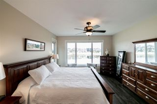 Photo 19: 19 Edgewater Terrace N: St. Albert House for sale : MLS®# E4155680